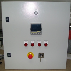 One Off Custom Control Panel Manufacturers