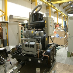 Manufacturing Industry Maintenance Solutions