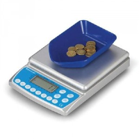 Electronic Coin Counter