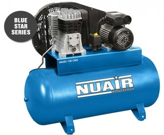 Industrial Stationary Air Compressor