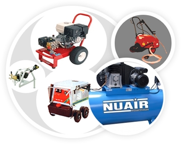 Commercial Tyre Compressors