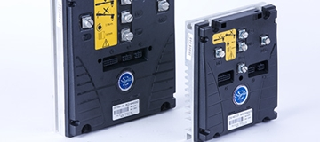 Sigmadrive Motor Controllers