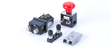 Electric Motor Accessories