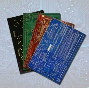 Circuit Boards Double Sided in Hertfordshire