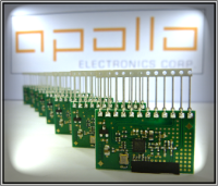 Complex PCB Assembly
