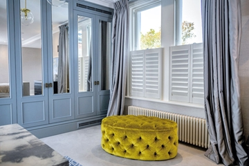 Lifestyle Shutters