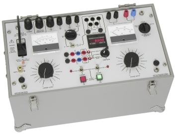 100A/E Mk3 Secondary Current Injection Test Set