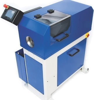 Bar Chamfering Machines in Gloucestershire