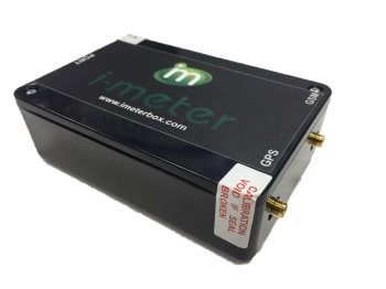 i-Meter Vehicle & Truck Tracking System