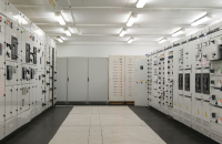 High Voltage Inspection and Testing