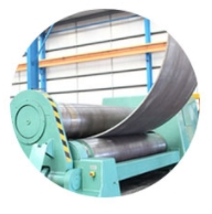 Plate Rolling Services Europe
