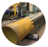 Pipe Bending Services UK