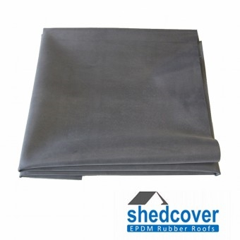 Shedcover Rubber Membrane