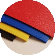 glazing and transport pads For The Automotive Industry