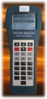 Hand Held Databus Testers