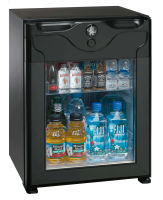 Booklets for Intelligent Mini-Bar Systems