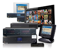 Manuals for Home Entertainment And Security Systems