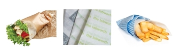 Grease Proof Paper / Food Wraps