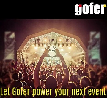 Power Generators For Corporate Events