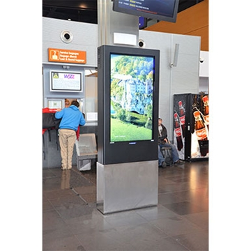 Customisble Outdoor Digital Billboards