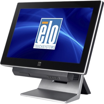 C-Series Rev.B All-in-One Touchcomputers