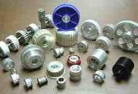 Bar stock for timing pulleys Kent