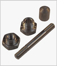 Custom specialist machined parts