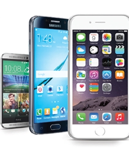 Business Mobile Phone Suppliers