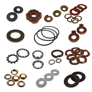 Washers and Dubo Ring