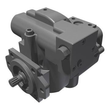 PVG Variable-Displacement, Axial-Piston Pump