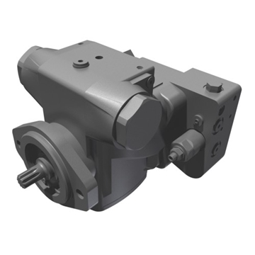 PVM Variable-Displacement, Axial-Piston Pump