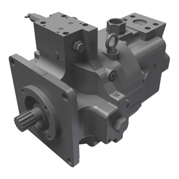 PVV Variable-Displacement, Axial Pistion Pump