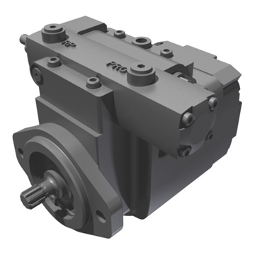 PVWJ Variable-Displacement, Axial-Piston Pump