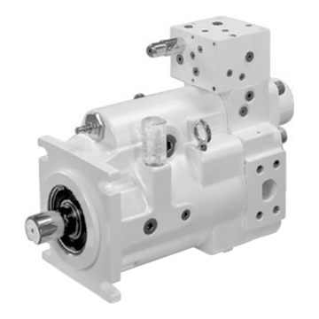 PVK Variable-Displacement, Open-Loop, Axial-Piston Pumps