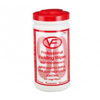 Electrofusion Welding Wipes 90% Alcohol 6 x 100