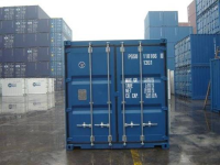 10Ft Container Sales