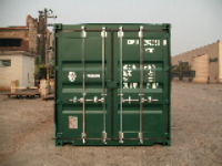 20Ft CSC Plated Shipping Containers