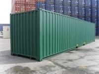 40Ft Container For Hire
