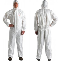 3M 4515 COVERALL TYPE 5/6
