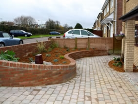 Commercial Landscaping Services East Herts