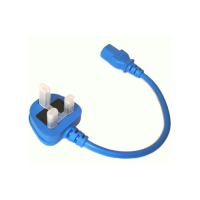13A IEC Adaptor for PAT Testing 230V Extension Leads