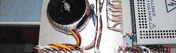Contract Electronic Manufacturing Services In Dorset