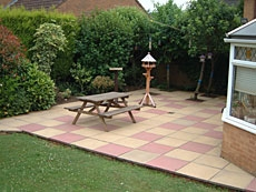Patio Jet Cleaning Berkshire