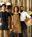 Workwear-Hospitality and Business