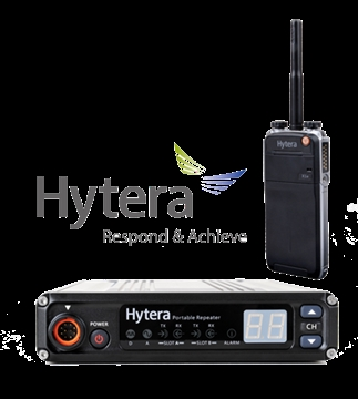 Radio Communications for hire