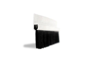 20mm Section 2 Industrial Brush Strips