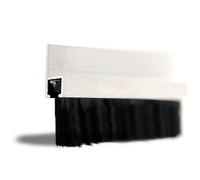 38mm Section 4 Industrial Brush Strips
