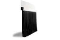 75mm Section 2 Industrial Brush Strips