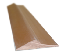 Brown Rubber Threshold Seal