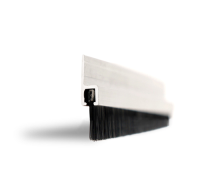 Domestic Draught Excluder 10mm Brush